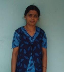 Ashwini G S