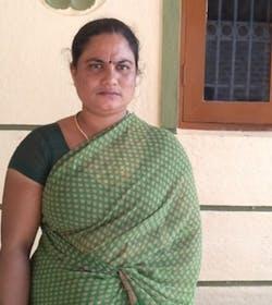 TN Rajeshwari