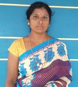 Pavithra S