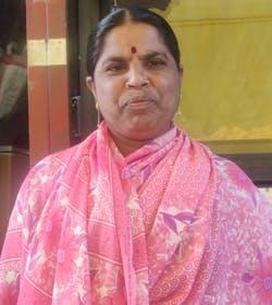 Shridevi Santosh