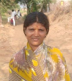 Sunita Bharat