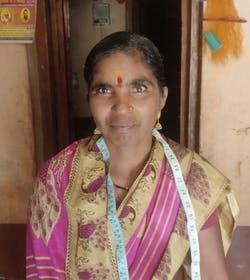 Ragini Shrishail