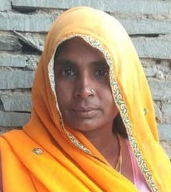 Satosh Devi