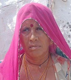 Rukama Devi