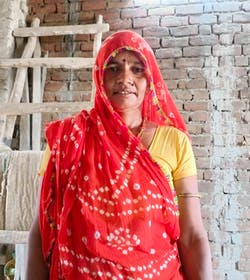 Kamleshi Devi