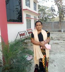 Kusum Devi