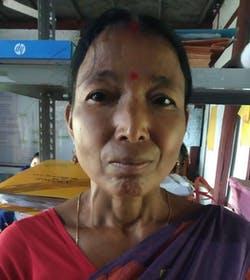 Harapriya Debi
