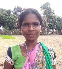 Manjhali