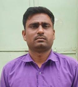 Gurkha Prasad Reddy