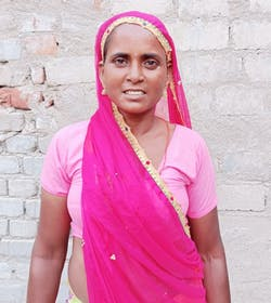 Rinku Devi
