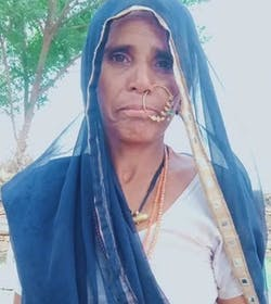 Gyarsi Devi