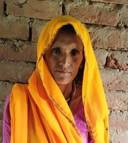 Raji Devi