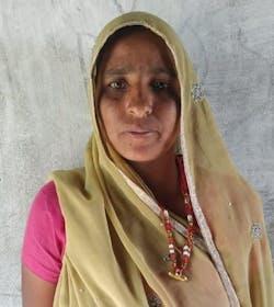 barfi Devi