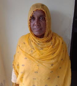 Rukhasana