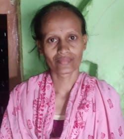shobha sangappa