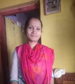 Rupali Dhiraj Topre