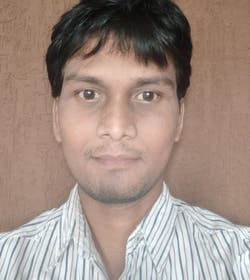 Dipal V Raikwar
