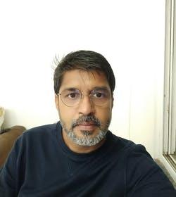 Uday Jagannath Sonanis