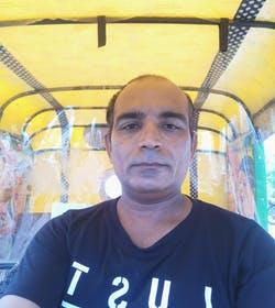 Nareshbhai Nagarji Satariya
