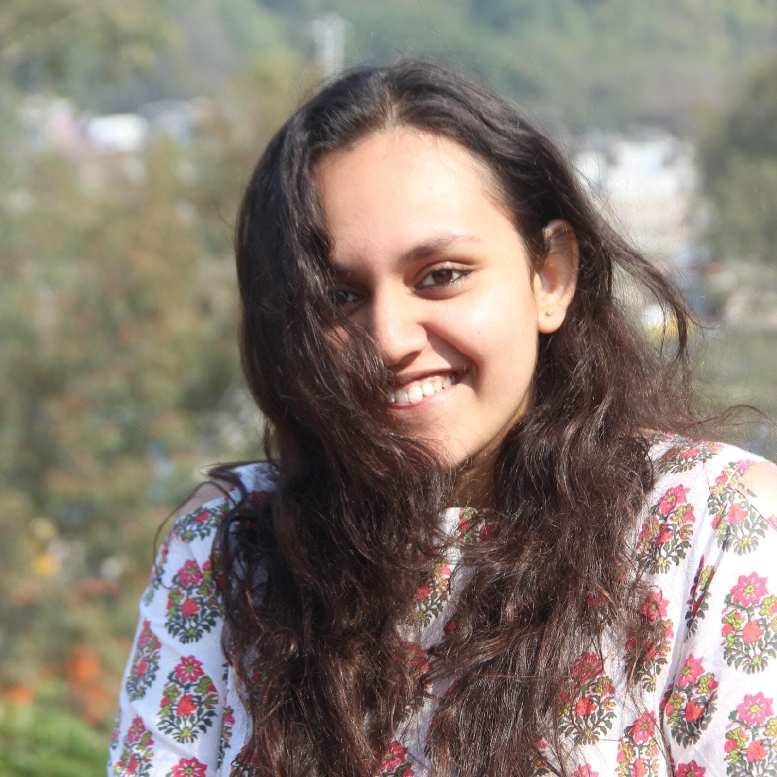 Meeha Tewari