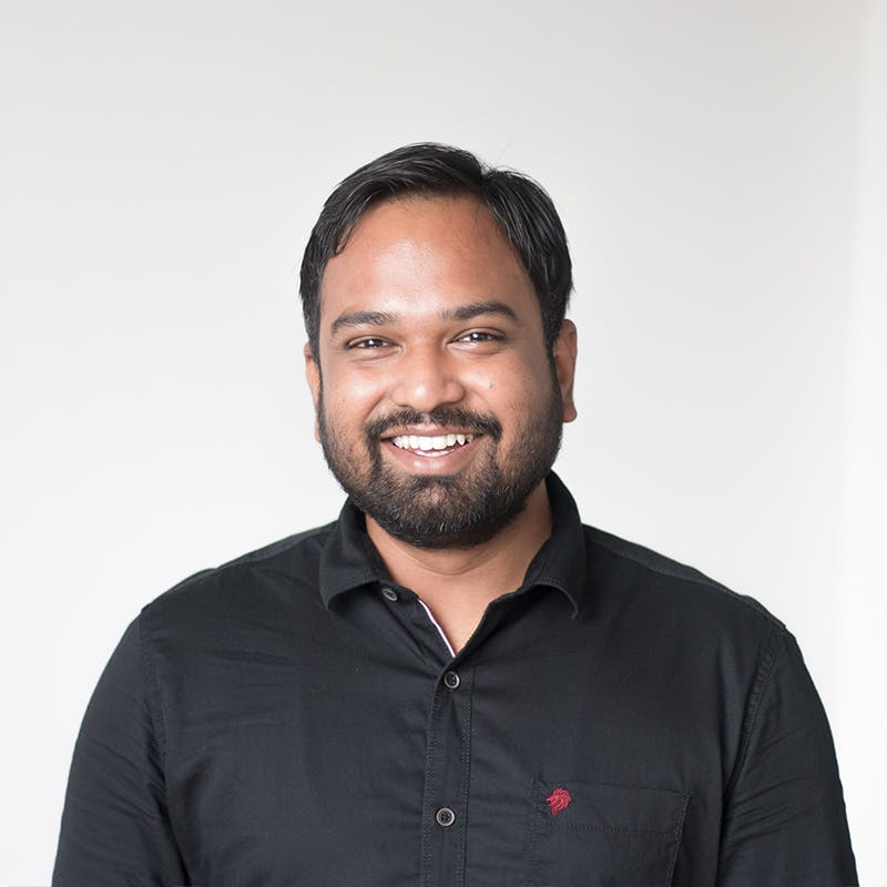 Piyush Kumar