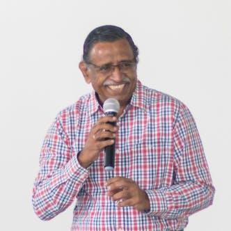 Mr. Mahadevan