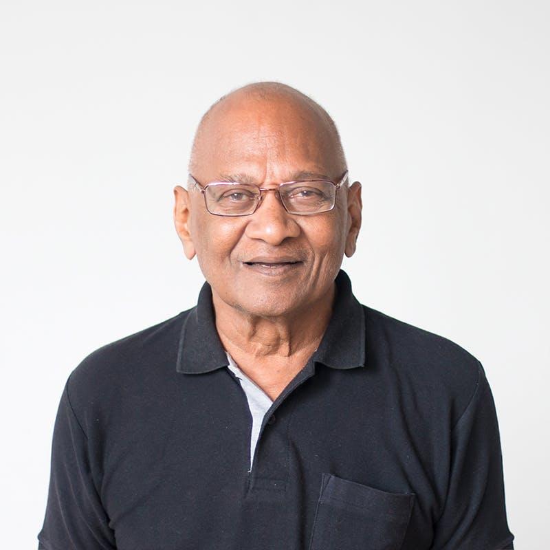 Prof Sudarshan