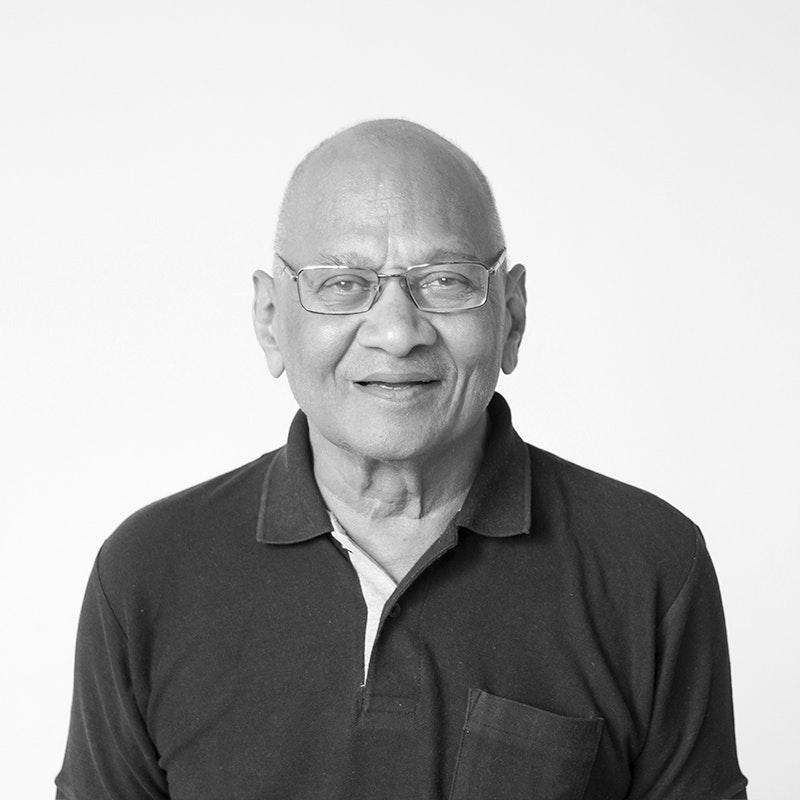 Prof Sudharsan
