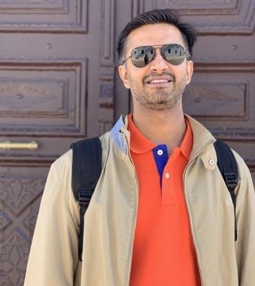 Abhinav Kalyan Chavva