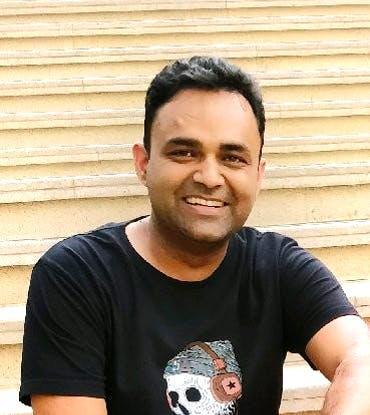 Abhishek Dhasmana