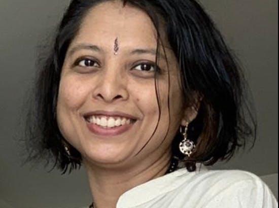 Aditi Khare