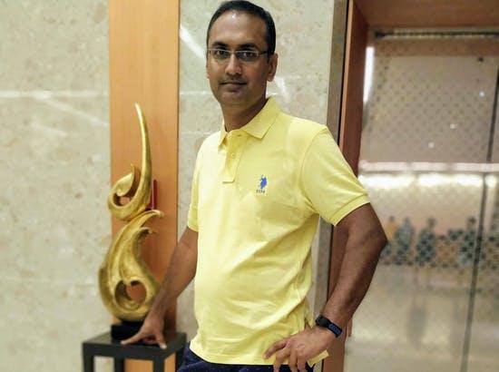 Ajay Joshi