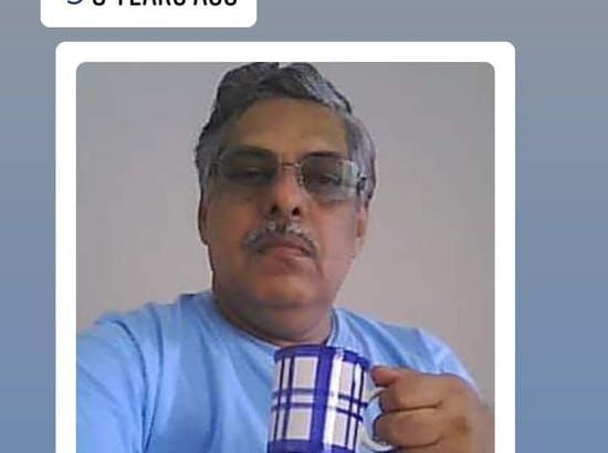 Ajay Rath