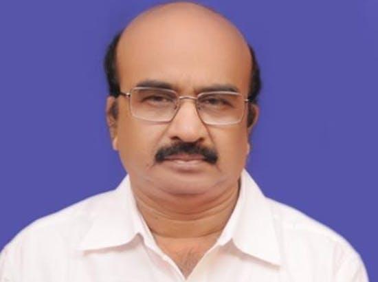 Ajaya Shankar Gupta Ainapur