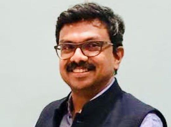 Ajith Radhakrishnan