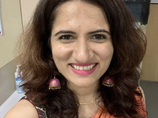 Akshaya Shetty