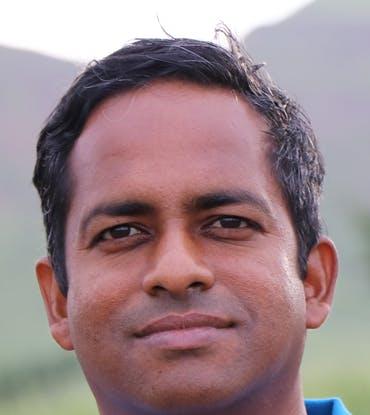 Alok Pradhan