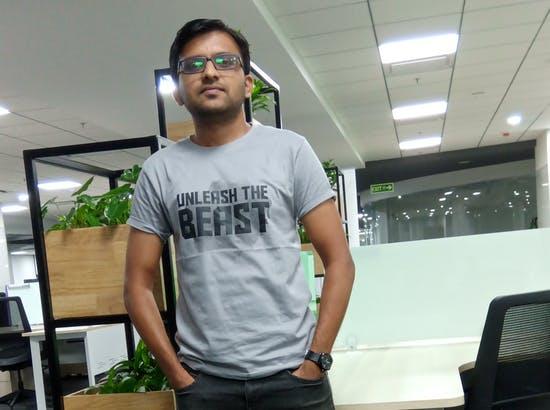 Amit Thumar