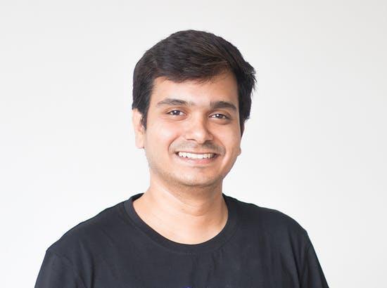 Amoghavarsha P