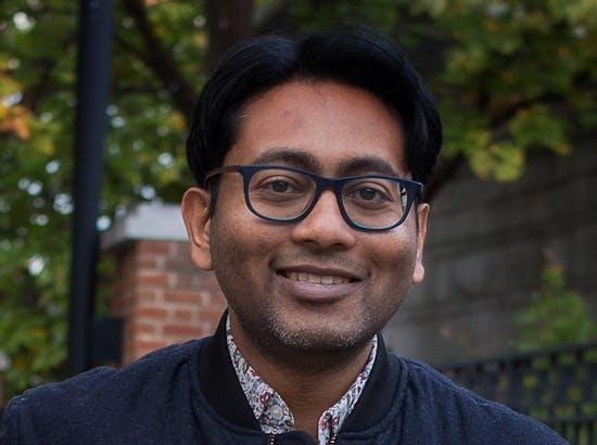 Anil Noronha Antony