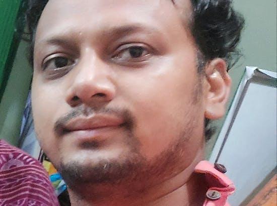 Anil Kumar Mahakur