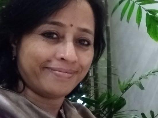 Anjana Tripathi