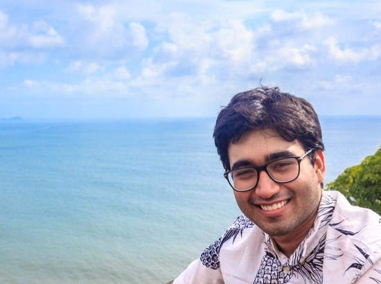 Arjun Vaswani