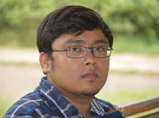 Arka Dutta