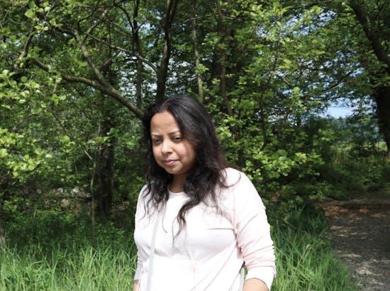 Arushi Asthana