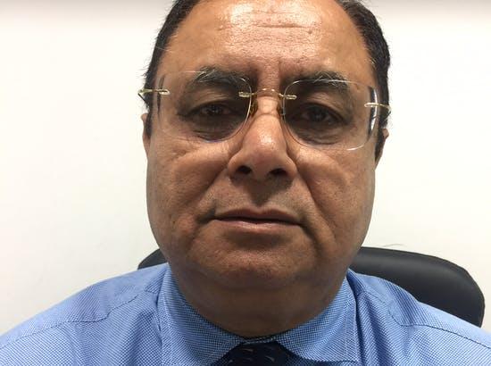 Ashok Dhingra