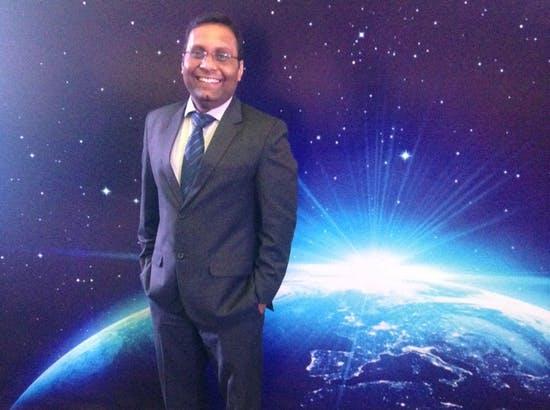 Atin Kumar