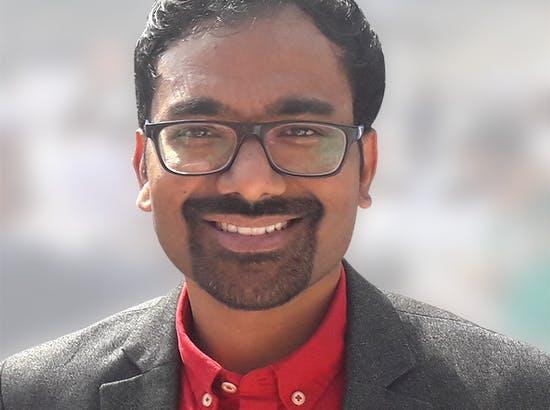 Bharath Aitha