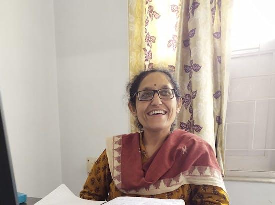 Bharati Joshi