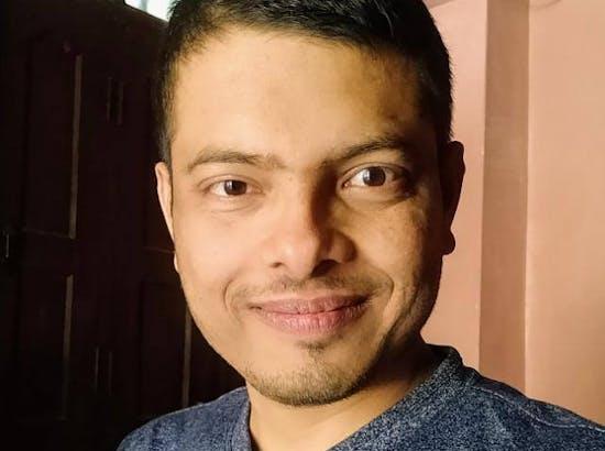 Binayak Mishra